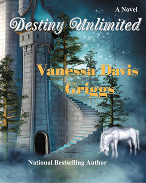 Destiny Unlimited by Vanessa Davis Griggs (e-book)