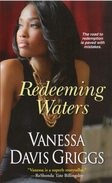 Redeeming Waters by Vanessa Davis Griggs