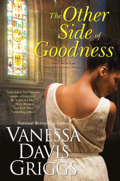 The Other Side of Goodness by Vanessa Davis Griggs